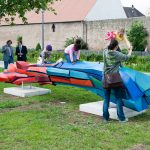Spielplatz Merkendorf