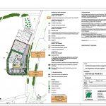 B-Plan Entwurf Biogas